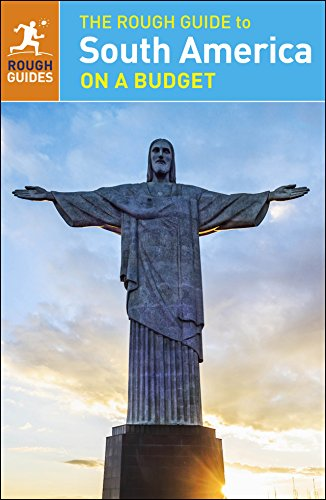 The Rough Guide to South America On a Budget (Rough Guide to...) (English Edition)