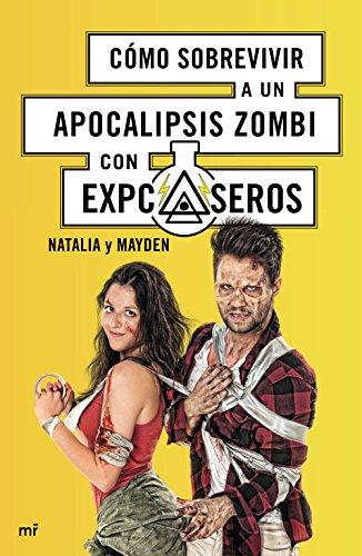 Cómo sobrevivir a un apocalipsis zombi (4You2) por Natalia