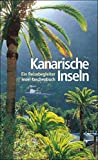 Kanarische Inseln: Ein  Reisebegleiter (insel taschenbuch)
