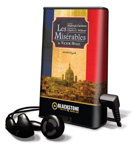 Les Miserables [With Earbuds] (Playaway Adult Fiction)