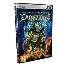 Fx Sw Pc PR356 Dungeons Dark Lord