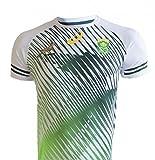 Asics South Africa Springboks 7s Away Jersey 2016
