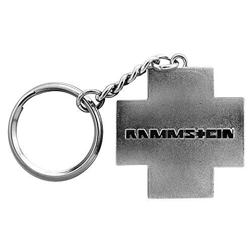 Rammstein Schlüsselanhänger