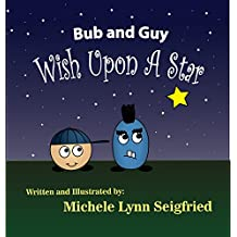 Bub and Guy Wish Upon a Star (English Edition)