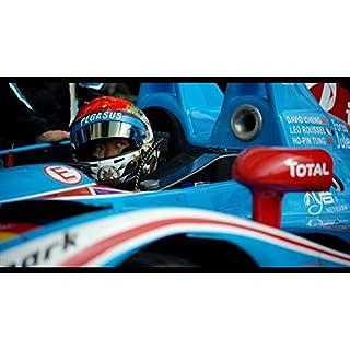 """Steve McQueen's """"Mount Everest"""" of Racing"""