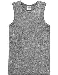 Schiesser - Camiseta interior para niño