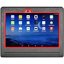 Launch Tablet Android (X-431 V+) Herramienta de diagnóstico profesional multimarca OBDII/EOBD dbscar wifi bluetooth 7000 mAh