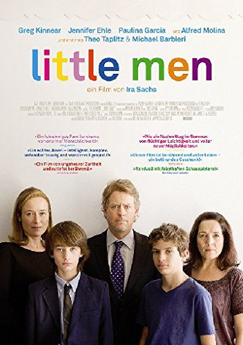 Little Men (OmU)