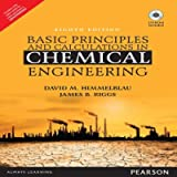 Basic Principles And Calculations In Chemical Engineering (With Cd)