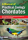 A Manual of Practical Zoology: Chordates