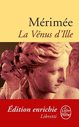 La Vnus d'Ille (Libretti t. 13647)