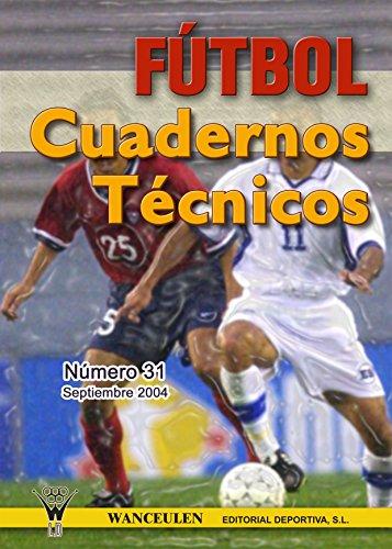 Fútbol: Cuaderno Técnico 31