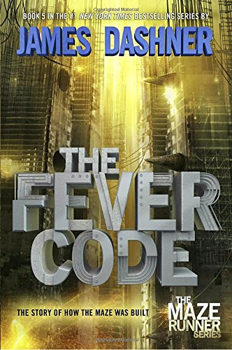 The Fever Code: Book Five; Prequel..