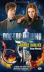 Doctor who : l'Armée oubliée