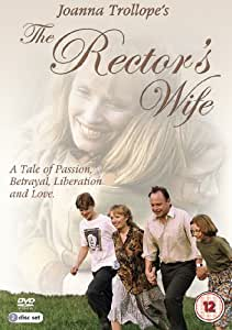 The Rector's Wife [DVD]