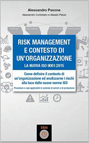 risk-management-e-contesto-di-unorganizzazione-la-nuova-iso-90012015