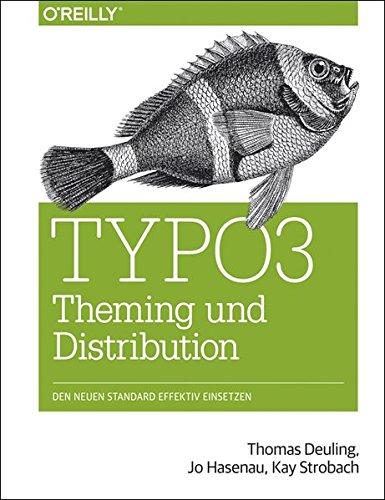 TYPO3 Theming und Distribution