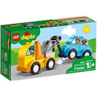 LEGO DUPLO - My First Tow Truck 10883