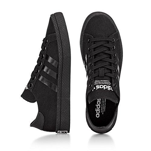 Adidas CourtVantage W, core black/core black/ftwr white Noir