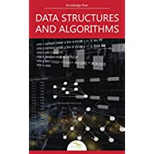 Data Structures and Algorithms: by Knowledge flow (English Edition)