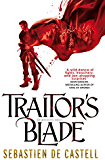Traitor's Blade: The Greatcoats Book 1 (English Edition)