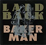 Baker man (1989) [Vinyl Single] -
