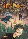 Harry Potter und die Heiligtümer des Todes (Band 7) - Joanne K. Rowling