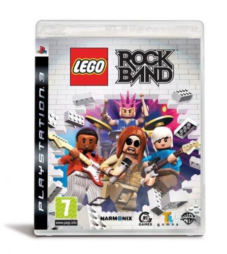 Lego Rock Band [Spanisch Import]