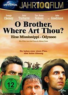 O Brother, Where Art Thou? - Eine Mississippi-Odyssee (Jahr100Film)
