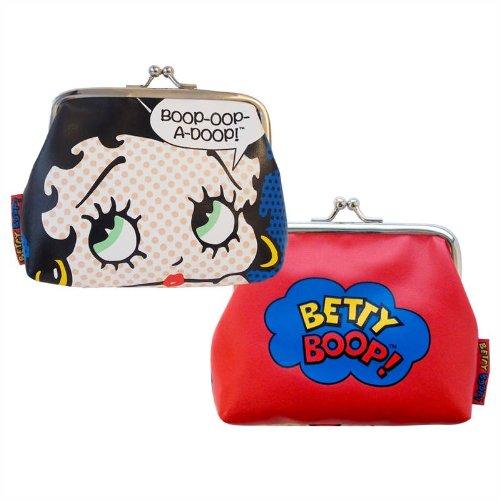 Betty Boop Pop Collection Monedero