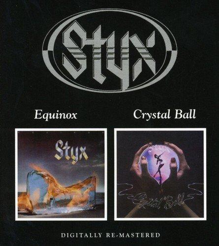 Equinox - Crystal Ball