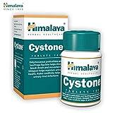 Himalaya  Herbal Healthcare Cystone, Integratori per cistite e supplemento per l'infezione del tratto urinario, 100 compresse, 30 g