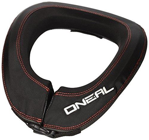 Oneal Unisex NX1Nackenschutz für Mountain Bike/Enduro Schwarz