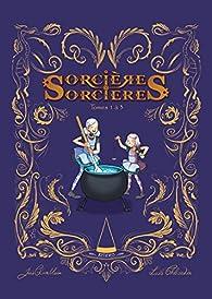Sorcières Sorcières - Intégrale, tome 1 par Joris Chamblain