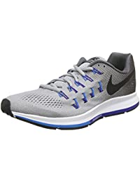 Nike Air Zoom Pegasus 33, Chaussures de Running Compétition Homme