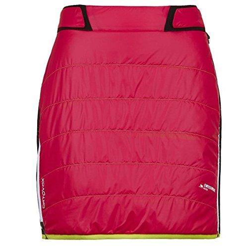 Damen Snowboard Hose Ortovox Lavarella Skirt