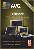 Picture Of AVG Ultimate 2018 - 2 Year Unlimited Devices (PC/Mac/Android)