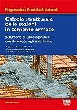 Calcolo strutturale delle sezioni in cemento armato