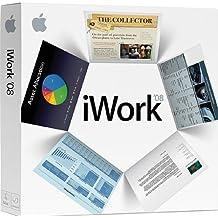 Apple iWork 08 MB624D/A