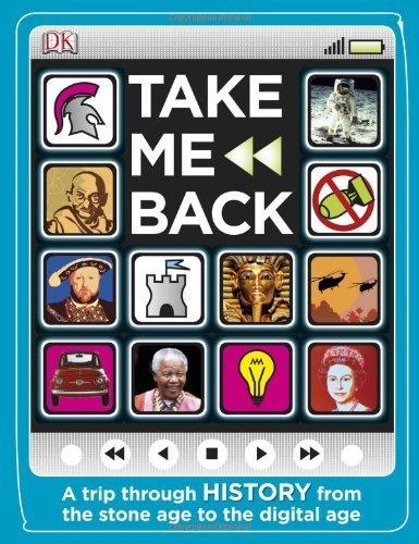 Take Me Back (Childrens History) by Samone Bos (2008-10-01)
