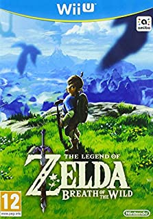 The Legend of Zelda: Breath of the Wild (Nintendo Wii U) (B00KL32AJA) | Amazon Products