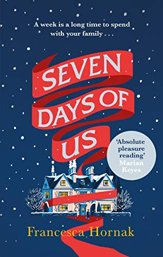 Seven Days of Us: One of the best family dramas you'll ever read