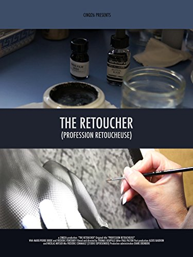 The Retoucher (Profession retoucheuse)