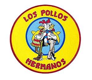 """POPTOY """"Los Pollos Hermanos, Motivo: Breaking Bad"""
