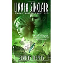 Finders Keepers by Linnea Sinclair (2005-04-26)