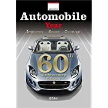 Automobile Year 60 2012/13