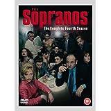 The Sopranos: Complete HBO Season 4 [1999] [DVD] by James Gandolfini