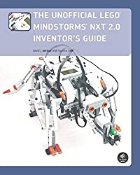 The Unofficial LEGO MINDSTORMS NXT 2.0 Inventor′s Guide 2e