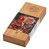 Rösle 96651 BBQ Steakmesser Set 4-teilig -