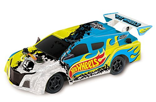 Mondo Motors Hot Wheels R/C 1:28 63253 - Veicolo radiocomandato, modelli assortiti
